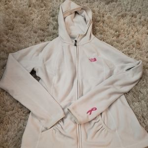 The North face breast cancer awareness